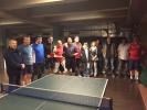 Výsledky turnajů pool, stolní tenis a Holandský billiard v kulečníkovém klubu Harlequin