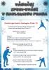 Vánoční sportování v Harlequinu, sobota 22.12. od 14.00 hod.kulečník a ping pong minipálkami