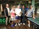 Poslední vítěz Hoby kategorie v Ping Pongu