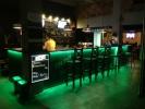 Novinky v klubu Harlequin-nové opláštění baru-přestavba restaurace-postup týmu Harlequin A!