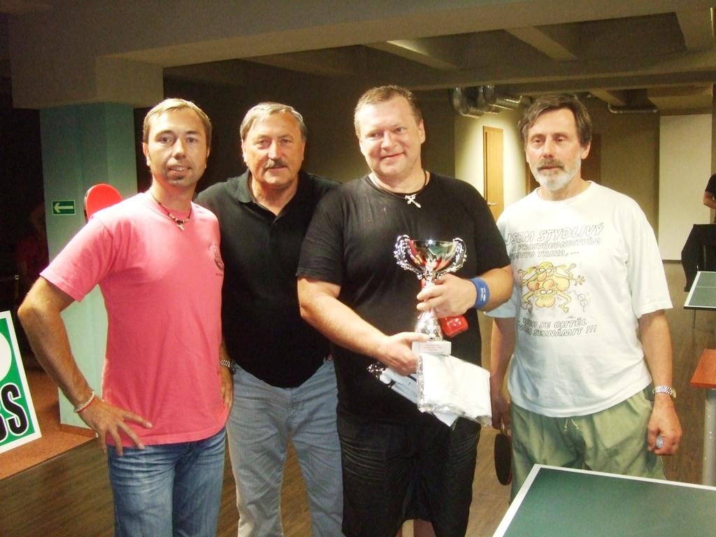 čtyři nejlepší billiard - kulečník - ping pong Praha 10