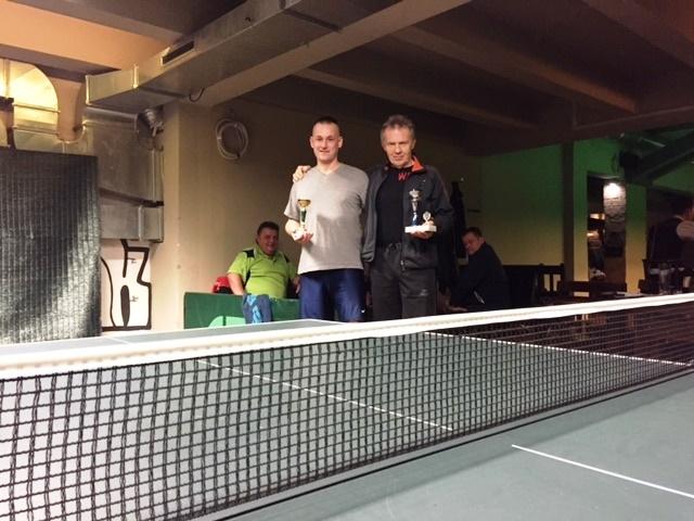 Výsledky stolního tenisu do 3.5.2016