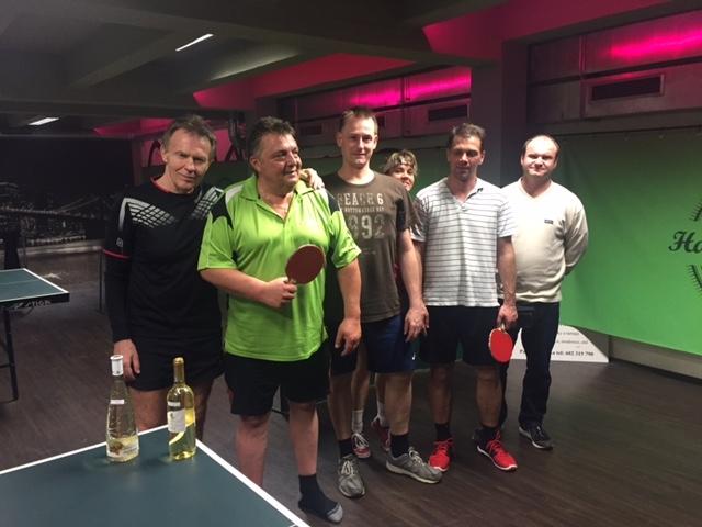 Kateřina Rosová porazila skoro všechny a skončila v nabité konkurenci druhá! Výsledky stolní tenis!