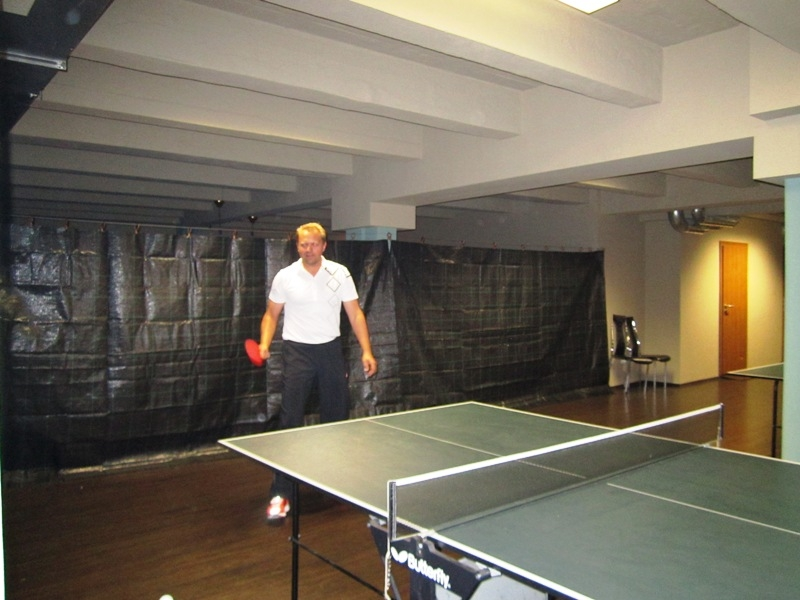 Radek Dreschler, CK Alex - kulečník, billiard, ping pong Praha 10, Harlequin Praha