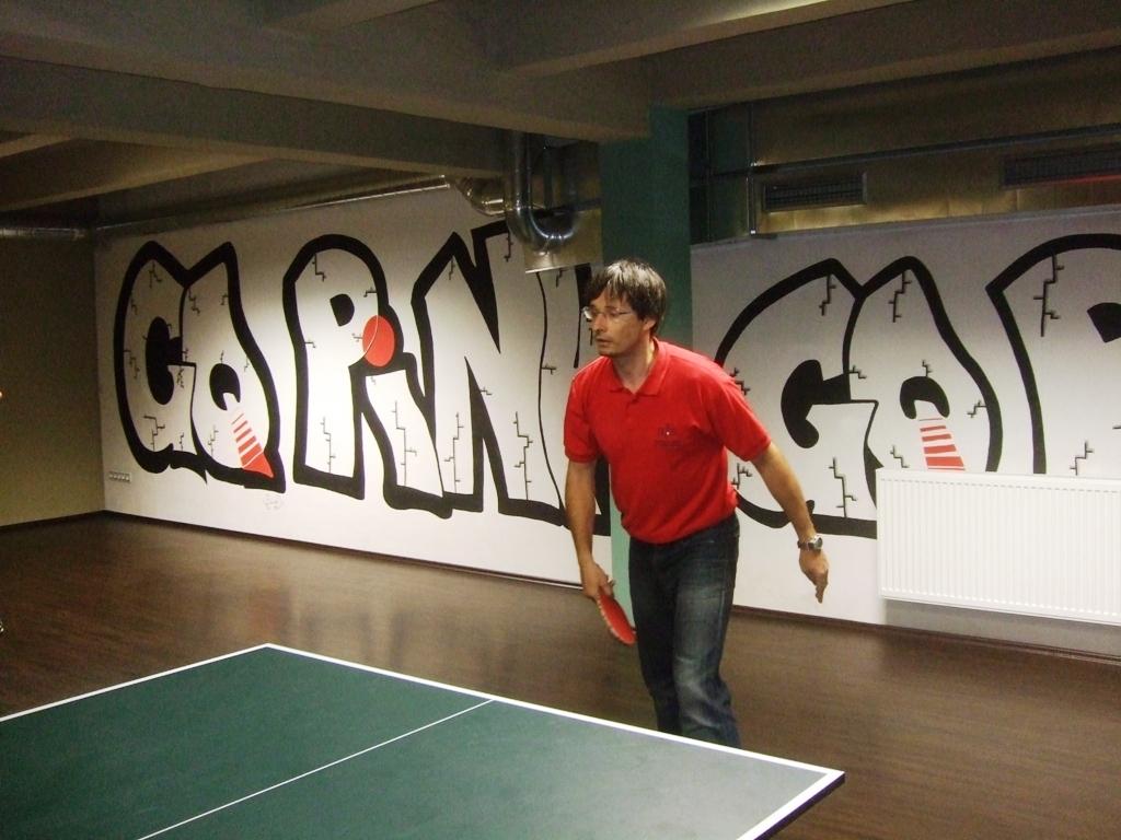 Vladyka Robin billiard - kulečník - ping pong Praha 10
