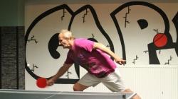 Krásné fotky z ping pongu od Jirky Vacka