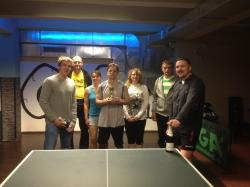 Dnes šipkový turnaj pro příchozí od 19.00,čerstvé výsledky turnajů v billiard klubu Harlequin