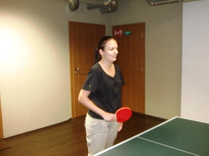 Michala Madová                      kulečník - billiard - snooker - ping pong - stolní tenis - Praha 10 - Harlequin Praha - bowling - šipky - fotbálek - zábava - feremní večírky - svatby