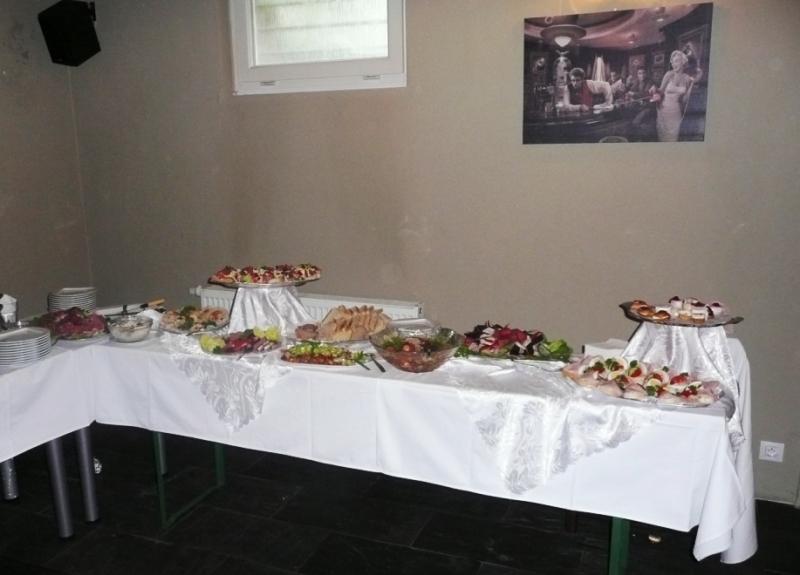 Firemní večírky