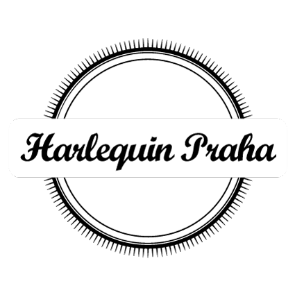 Harlequin Prague logo